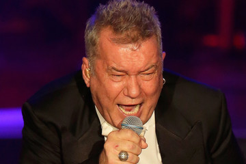 Jimmy Barnes Prime Minister's Olympic Dinner