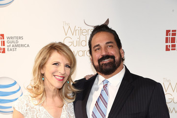 Jimmy Cannizzaro 65th Annual Writers Guild East Coast Awards  - Arrivals