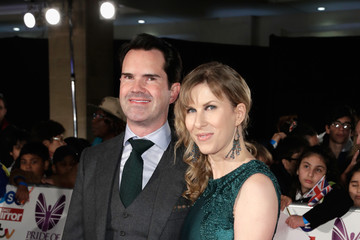 Jimmy Carr The Pride of Britain Awards 2017 - Arrivals