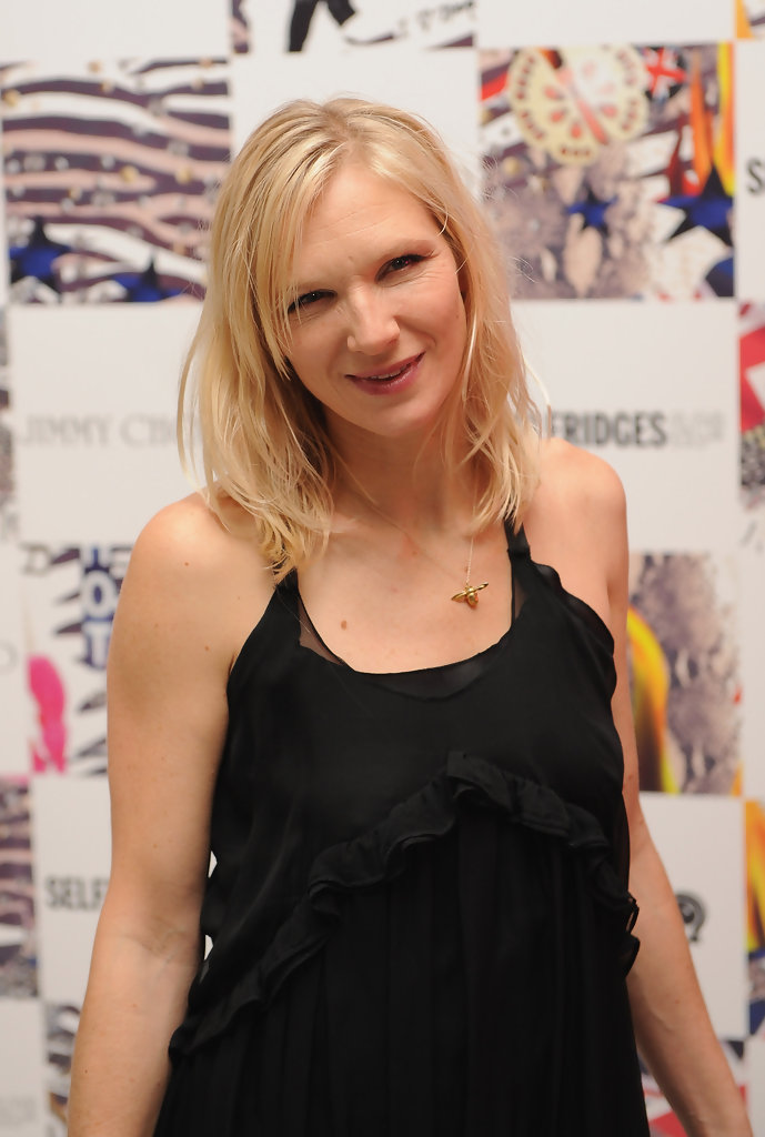 Jo Whiley Photos Jimmy Choo Project Pep Launch Party