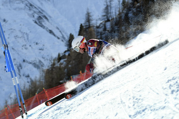 Jimmy Cochran Audi FIS Alpine Ski World Cup - Men's Giant Slalom