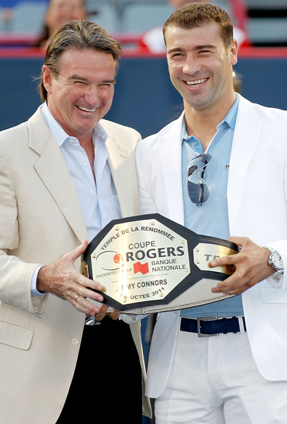 Rogers Cup - Day 1