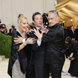 Jimmy Fallon The 2021 Met Gala Celebrating In America: A Lexicon Of Fashion - Arrivals