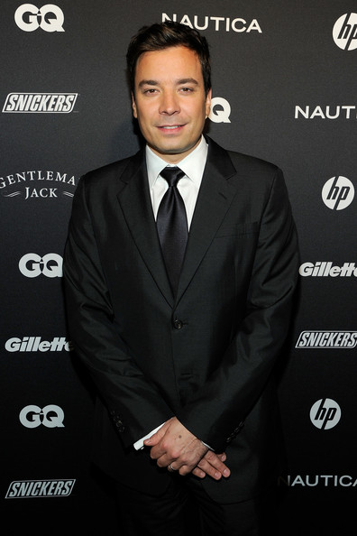 Jimmy Fallon Jimmy Fallon attends GQ's The Gentlemen's Ball at The Edison Ballroom on October 27, 2010 in New York City.