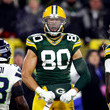 Jimmy Graham Divisional Round - Seattle Seahawks vs Green Bay Packers
