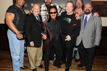 Jimmy Hart 'Legends' House' Screening in NYC