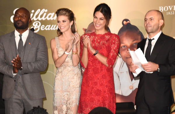 8th Annual Hollywood Domino Gala Presented By BOVET 1822 Benefiting Artists For Peace And Justice [event,fashion,ceremony,formal wear,suit,fashion accessory,premiere,award,bovet 1822 benefiting artists for peace and justice,actors,annalynne mccord,david belle,moran atias,jimmy jean-louis,l-r,sunset tower hotel,california,hollywood domino gala]