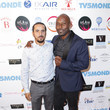Jimmy Jean-Louis Barnes International Realty At Colcoa French Film Festival