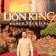 Jimmy Kimmel The World Premiere Of Disney's 'The Lion King'