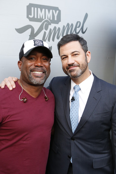 "ABC's ""Jimmy Kimmel Live"" - Season 15 [jimmy kimmel live,season,facial hair,event,premiere,suit,beard,smile,white-collar worker,jimmy kimmel,guests,comedians,lineup,human-interest subjects,acts,abc,weeknight]"