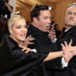 Jimmy Kimmel The 2021 Met Gala Celebrating In America: A Lexicon Of Fashion - Arrivals
