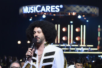 Jimmy Kimmel 2016 MusiCares Person Of The Year Honoring Lionel Richie - Show