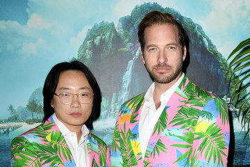 """Jimmy O. Yang Premiere Of Columbia Pictures' """"Blumhouse's Fantasy Island"""" - Arrivals"""