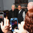 Jimmy Page 'Play It Loud: Instruments Of Rock & Roll' Opening Reception And Press Preview