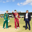 Jimmy Peirson QLD v TAS - JLT One Day Cup