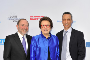 Jimmy Pitaro 5th Annual Sports Humanitarian Awards Presented By ESPN
