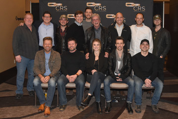 Jimmy Robbins CRS 2018 - Day 2: Tuesday, Feb. 6