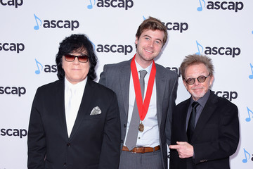 Jimmy Robbins 55th Annual ASCAP Country Music Awards - Arrivals
