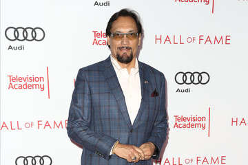 Jimmy Smits Television Academy's 24th Hall of Fame Ceremony - Arrivals