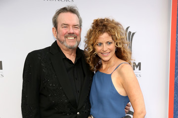 Jimmy Webb 11th Annual ACM Honors - Red Carpet