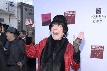Jo Anne Worley 4th Annual Roger Neal Oscar Viewing Dinner Icon Awards And After Party