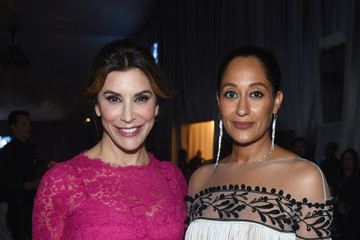 Jo Champa 25th Annual Elton John AIDS Foundation's Oscar Viewing Party - Inside