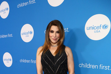 Jo Champa Seventh Biennial UNICEF Ball: Los Angeles - Red Carpet