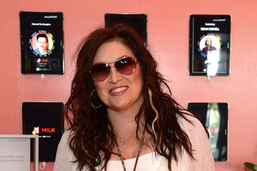 Jo Dee Messina Samsung Galaxy At The Country Music Awards Festival 2014 Day 3
