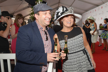 Jo Dee Messina Moet & Chandon Toasts The 140th Kentucky Derby