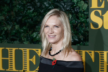 Jo Whiley The London Evening Standard Theatre Awards - Red Carpet Arrivals