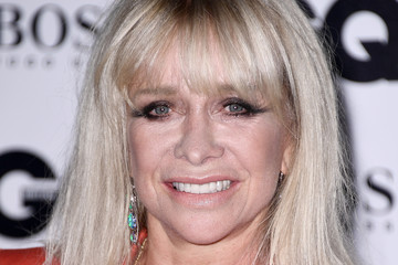 Jo Wood GQ Men of The Year Awards - Red Carpet Arrivals