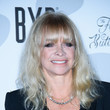 Jo Wood 2018 Float Like A Butterfly Ball - Red Carpet Arrivals