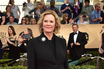 JoBeth Williams 23rd Annual Screen Actors Guild Awards - Arrivals