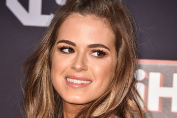 JoJo Fletcher 2017 iHeartRadio Music Awards - Arrivals