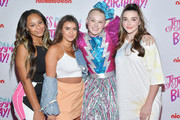 JoJo Siwa Kalani Hilliker Photos Photo