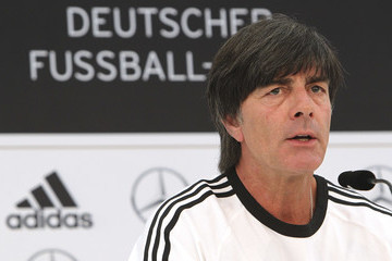 Joachim Low Germany - Ascona Training Camp Day 5