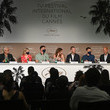 """Joachim Trier """"Verdens Verste Menneske (The Worst Person In The World)"""" Press Conference - The 74th Annual Cannes Film Festival"""