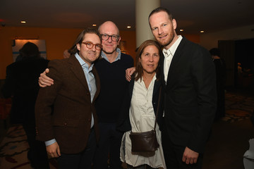 Joachim Trier 'Louder Than Bombs' New York Premiere - After Party
