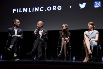 Joachim Trier 55th New York Film Festival - 'Thelma'