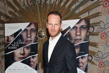 Joachim Trier 'Louder Than Bombs' New York Premiere
