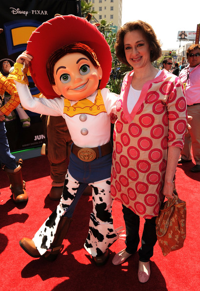 Joan Cusack Photos Photos Premiere Of Walt Disney Pictures Toy