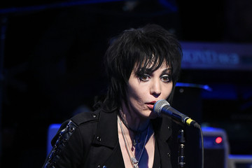 Joan Jett 11th Annual Musicares Map Fund Benefit Concert