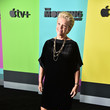 "Joan Lunden Apple TV+'s ""The Morning Show"" World Premiere"