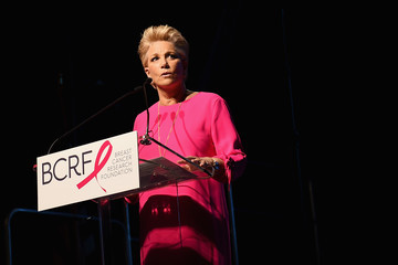 Joan Lunden Breast Cancer Research Foundation New York Symposium and Awards Luncheon - Inside