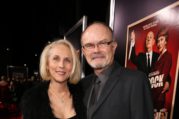 "Joan Pirkle Premiere Of Fox Searchlight Pictures' ""Hitchcock"" - Red Carpet"