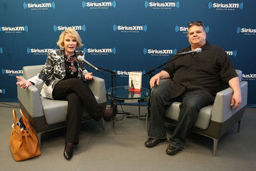 Joan Rivers SiriusXM's Unmasked Special with Joan Rivers