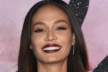 Joan Smalls The Fashion Awards 2016 - Red Carpet Arrivals