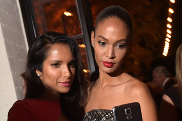 Joan Smalls Variety and Women in Film Emmy Nominee Celebration
