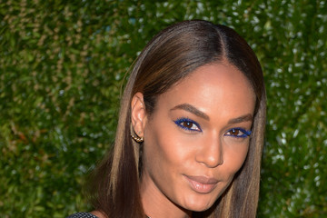 Joan Smalls Arrivals at the Tribeca Film Festival Artists Dinner — Part 2