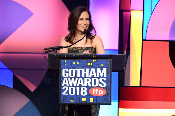 IFP's 27th Annual Gotham Independent Film Awards - Awards Show []